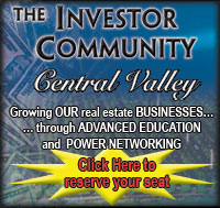 Investor Community of Central Valley